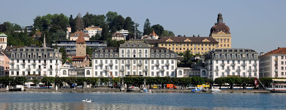Luzern  Sterne Hotel